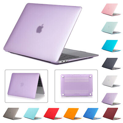 $10.10 • Buy Hard Case Cover For Macbook Air 13 / 11 Pro 13 / 13 Retina 13 Inch Shell Laptop