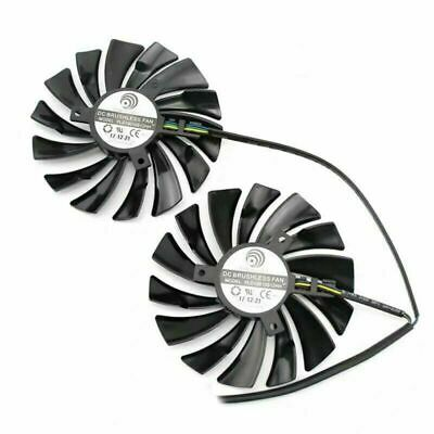 £14.27 • Buy Cooler Fan Part For MSI RX470 480 570 580 GTX1080 1070 1060 960 GAMING Card