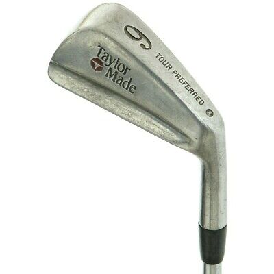 AU313.16 • Buy Taylormade Golf Clubs Tour Preferred T D 3-Pw Iron Set Stiff Steel Value
