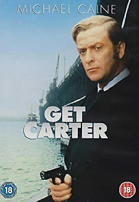 Get Carter [1971] [DVD], , Used; Good DVD • 5.32£