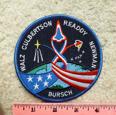 STS-51 NASA Space Shuttle Mission Patch : Discovery • 3.58£
