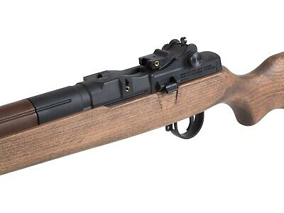 $199.99 • Buy Springfield Armory M1A Underlever Pellet Rifle, Wood Stock .22 Cal