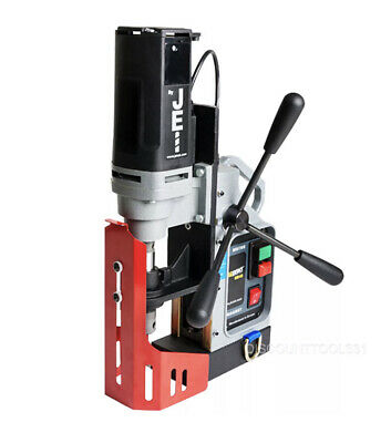 £524.95 • Buy Jancy JEI HM40 240v MagBeast Magnetic Driil - Rotabroach Mag Drill