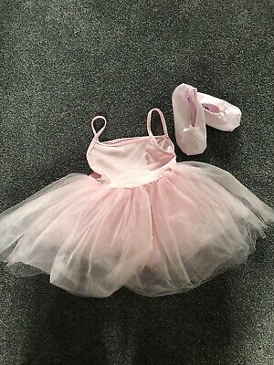 Pink Tutu Kids Age 2/3 Years - Early Learning • 2£
