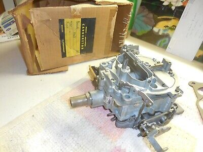 $ CDN266.52 • Buy REBUILT ROCHESTER Q-JET 29240MD 1969 Buick GM 430C1 Engine 1269-Date Code