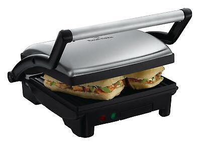 £44.99 • Buy Russell Hobbs 3 In 1 Panini Press, Grill & Griddle, 1960W