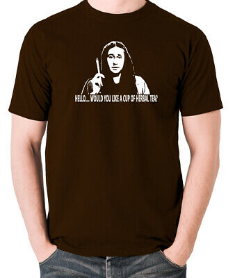 £15.99 • Buy The Young Ones, Like A Cup Of Herbal Tea - Classic TV Show Inspired T Shirt