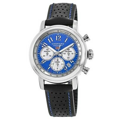 £3315.35 • Buy New Chopard Mille Miglia Racing Colours Limited Men's Watch 168589-3010