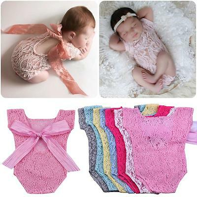 £3.58 • Buy Safety Photography Props Baby Clothes Protection Lovely Soft Leak Retro Baby LE
