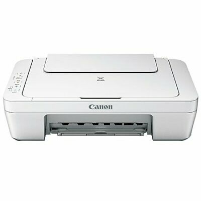View Details Canon PIXMA MG2522 Wired All-in-One Color Inkjet Printer Ink+usb Cable 🔥NEW🔥 • 59.95$