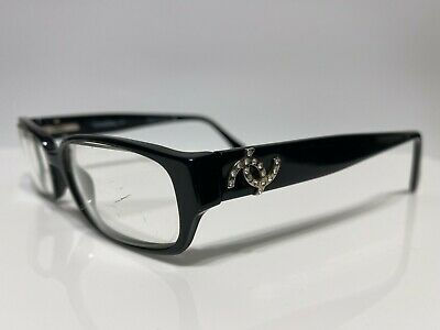 £99 • Buy CHANEL 3075 Vintage Womens Optical Frames Glasses - Used - RRP = £399