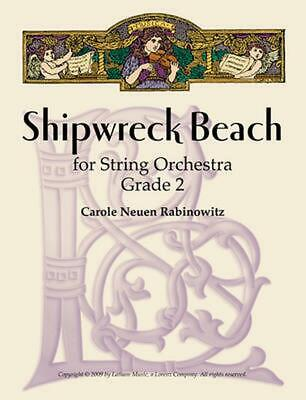 £75.49 • Buy Shipwreck Beach For String Orchestra (English) Paperback Book Free Shipping!