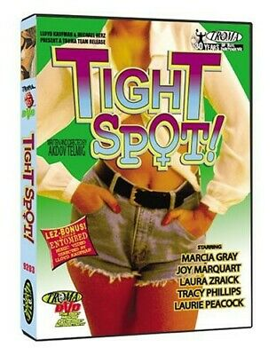 £12.98 • Buy Tight Spot [DVD] [Region 1] [US Import] DVD Incredible Value And Free Shipping!
