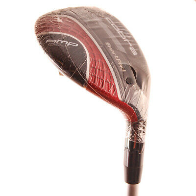 AU78.70 • Buy New Cobra AMP Cell Red Hybrid #3/4 Stiff Flex Graphite RH