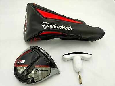 $ CDN327.48 • Buy Taylormeade M5 Driver Head Only 9.0 Degrees #3