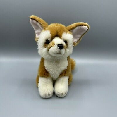 """£9.77 • Buy Fennec Fox Plush Buttersoft Heirloom Collection Adventure Planet 8"""""""