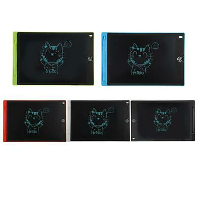 AU10.59 • Buy 8.5inch LCD Writing Tablet Electronic Notepad Drawing Graphics Tablet Board