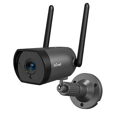£30.99 • Buy 1080P WIFI IP Camera Wireless Outdoor CCTV HD PTZ Smart Home Security IR Cam UK