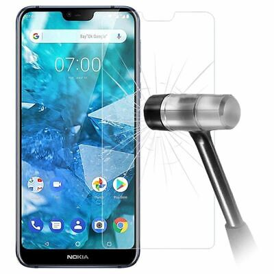 AU3.86 • Buy 9H Screen Protector Protective Glass For Nokia