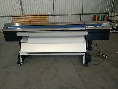 AU12500 • Buy Roland XR640 Wide Format Print And Cut Printer
