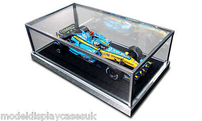 £34 • Buy 1:18th FORMULA 1 UP TO 2016 SEASON MODELS - GLASS DISPLAY CASE ONLY