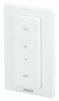AU44.55 • Buy Philips Hue Dimmer Switch