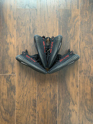$ CDN480 • Buy Adidas Yeezy Boost 350 V2 'Bred' Size 9 Style CP9652 | 2 Available | Fast Ship!