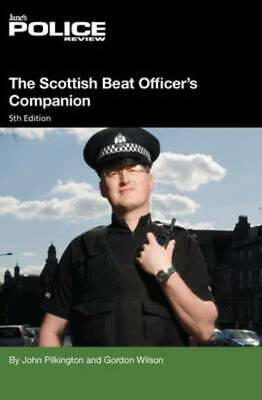 £39.99 • Buy Jane's Police Review: Jane's The Scottish Beat Officer's Companion By John