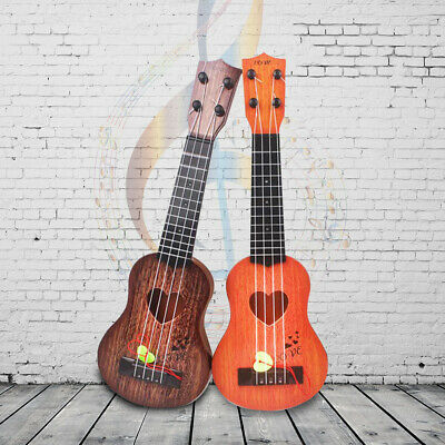 AU23.24 • Buy Playing Party Kids Gift Mini Ukulele Educational Toy Musical Instrument Festival