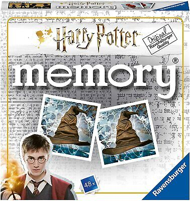 £6.99 • Buy Harry Potter Mini Memory Game - Matching Picture