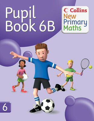 £3.26 • Buy Collins New Primary Maths: Collins New Primary Maths. Pupil Book 6b By Peter