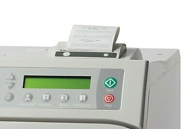 $498 • Buy MIDMARK/Ritter Ultraclave Sterilizer PRINTER AUTOCLAVE Medical M9 / M11 9A259001