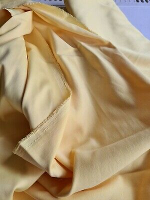 £3.50 • Buy PLAIN Thick Cotton Drill Workwear Fabric With A Stretch 150 Cms Wide. PER YARD
