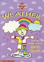 £2.19 • Buy Weather (Themes For Early Years), Mort, Linda & Morris, Janet, Used; Good Book