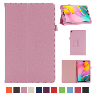 AU13.35 • Buy For Samsung Galaxy Tab A 10.1 8.4 8.0 Inch Tablet Leather Smart Flip Case Cover