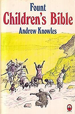 £2.96 • Buy Childrens Bible, , Used; Good Book
