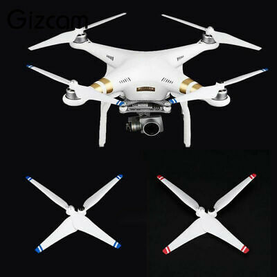 AU8.29 • Buy 4pcs For DJI Phantom 3 SE /Pro /Adv Drone CCW/CW Quick Release 9450 Propellers