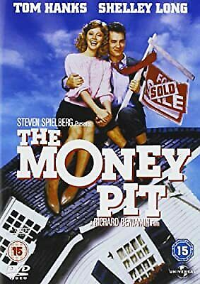 £4.52 • Buy The Money Pit [DVD], , Used; Good DVD