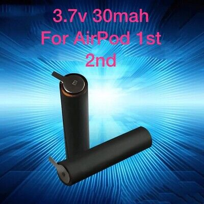 $ CDN23.15 • Buy 2x  Airpods 1st 2nd Generation Replacement Battery