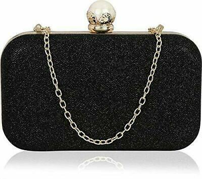 £21.08 • Buy Indian Women's Clutch Handbags Evening Cocktail Party Stylish Clasp Purse Bags