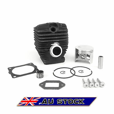 AU55.99 • Buy Cylinder Piston Kits 54mm For Stihl Chainsaw MS660 066 650 064 1122 020 1209