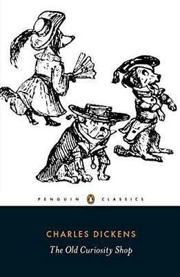 £6.89 • Buy The Old Curiosity Shop: A Tale (Penguin Classics) By Charles Dickens, NEW Book,