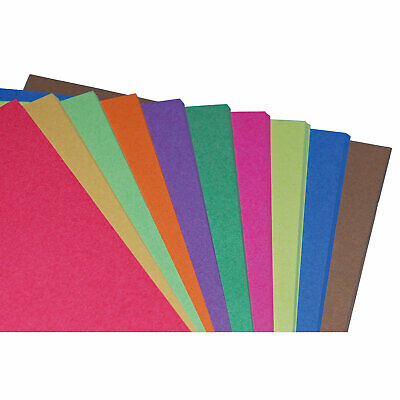 £4.95 • Buy Rapid Sugar Paper A4 Assorted - Pack Of 250