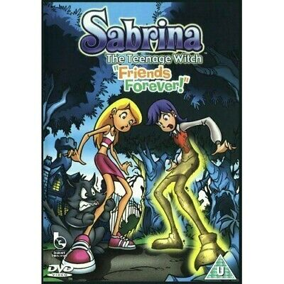£8.75 • Buy Sabrina The Teenage Witch - Friends Forever (DVD)