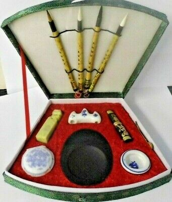 £29.49 • Buy Beautiful Traditional Chinese Painting Set