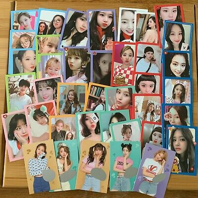 Kpop Twice Official What Is Love Photocard UK Seller *Select Cards* • 4.95£