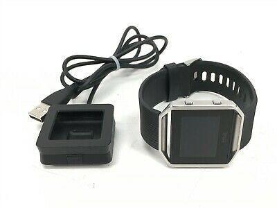 AU84.37 • Buy Fitbit Blaze Smart Fitness Watch FB502 With Charger