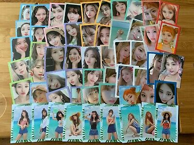Kpop Twice Official Summer Nights Photocards UK Seller *Select Cards* • 4.95£