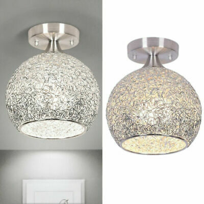 £17.99 • Buy Modern Chandelier Light Shades Droplet Rattan Ceiling Pendant Easy Fit Lampshade