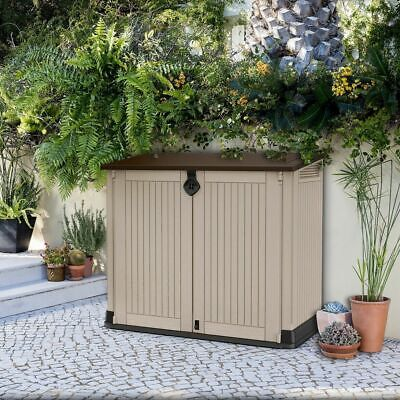 £174.99 • Buy Keter XL Store It Out Midi Garden Storage Box, Keter Store Out Max Also Availabl